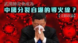 近日大爆发的武汉肺炎病毒已经从大陆扩散全世界,由于被中共影响的世界卫生组织错误判断,令疫情一发不可收拾,世卫终于承认在上周四、五、六发表的报告中表示全球风险「一般」,是做了「不正确」的陈述。他们现在已经改口说在中国的风险「非常高,在区域层级上高,在全球层级上也高」。随著近年中国对外大幅扩张,病毒对全世界的影响将会非常巨大。