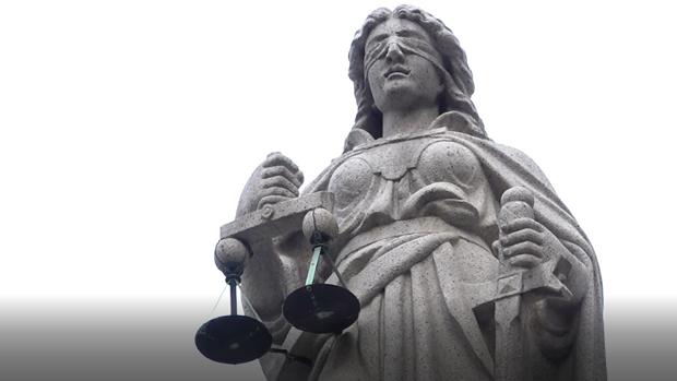 近日《基本法》第22條風波引起社會憂慮香港法治已蕩然無存。(鄧穎韜 攝)