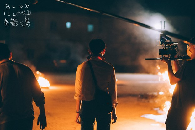 港區國安法實施後,多位獨立電影工作者憂慮創作自由面臨威脅。(電影《憂鬱之島》劇照)