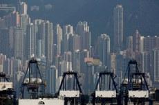 美國政治風險管理顧問方恩格(Ross Feingold)表示,不少伊朗船公司會在香港設立公司和總部。(路透社)