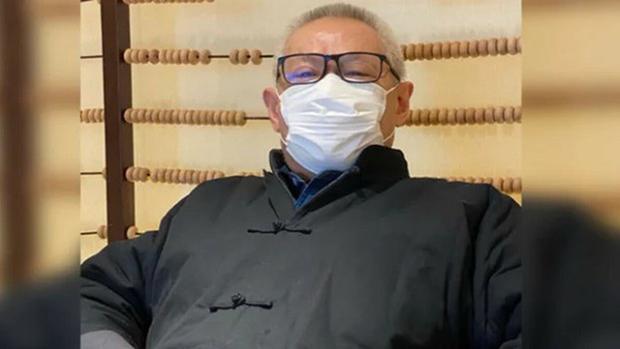 任志強遭北京當局重判18年監禁。(網絡圖片)