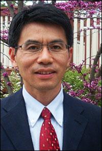 北京大學法律學院前導師王天成一直關注香港大學副校長一事,憑藉個人的經驗,他肯定地說有來自中國共產黨的政治干預。(王天成 推特)