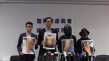 警暴再有实证 六旬汉被捕送院遭虐打 两警停职受查