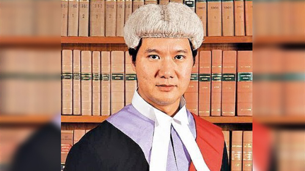 法官姚勳智裁決時認為,一般明理及誠實的人都會認為他是不誠實取用電腦。(資料圖片)