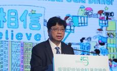香港记者协会主席杨健兴指,《禁蒙面法》已生效并妨碍记者工作,不明白警方为何不是马上有清晰指示予前线警务人员,反指仍需要时间磨合。(记协网页截图 / 拍摄时间不详)