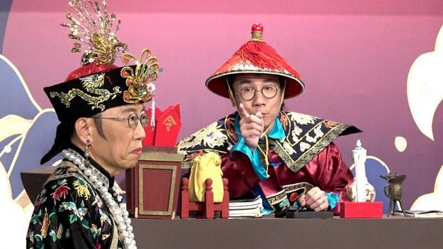 香港電台皇牌節目《頭條新聞》近月被指抹黑警隊而成為「眼中釘」。(鄧穎韜 攝)