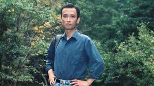 「长沙富能」的负责人程渊被控颠覆国家政权罪的案件,当局至今仍不让律师会见及透露案情。(程渊家人提供 / 拍摄日期不详)