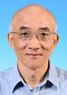 香港科技大學社會科學副教授成名表示,中國人民在政治壓迫及經濟重創的情況下,自然會反抗起來。(香港科技大學網站圖片 / 拍攝日期不詳)
