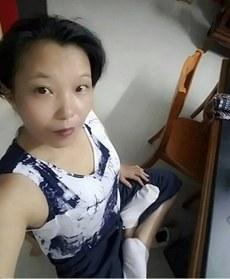 甄江華的朋友梁一鳴表示,甄江華出獄後仍不怕當局打壓,繼續做維權的事。(梁一鳴提供 / 拍攝日期不詳)