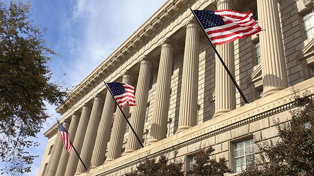 2020年5月22日,美國商務部宣布將33家中國公司及機構等列入侵犯人權的制裁實體清單。(美國商業部臉書官方帳號圖片)